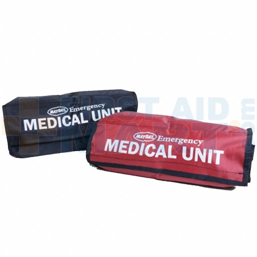 S.T.A.R.T. I Medical First Aid Unit, 113 Piece - FA/TK8A