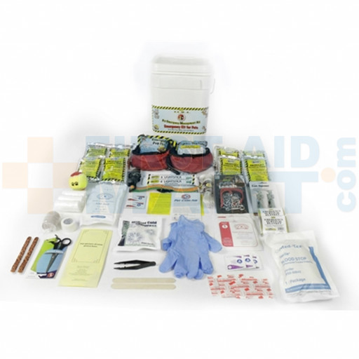 Dog-Gone-It' Emergency Dog Kit - KT-DG1