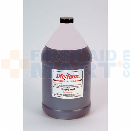 Blood - 1 Gallon - LF00846U