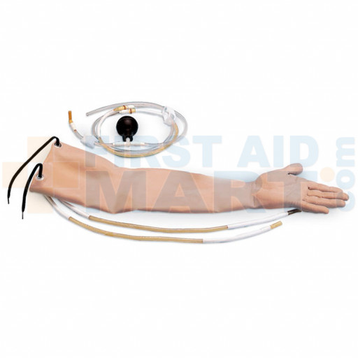 Skin Replacement Kit for Arterial Puncture Arm - LF00998U