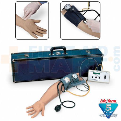 Blood Pressure Simulator - LF01095U