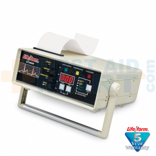 Electronic Monitoring, Memory, and Printer Unit - LF03401U