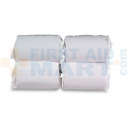 CPARLENE Thermal Printer Paper - 6 Rolls Per Package - LF03451U