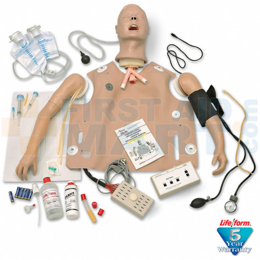 CRiSis Update Package for Resusci Anne - LF03959U