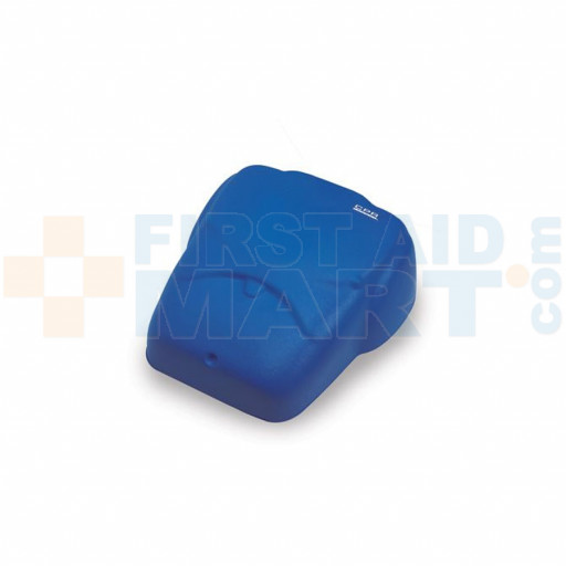 CPR Prompt Coated Adult/Chest Assembly - Blue - LF06932U