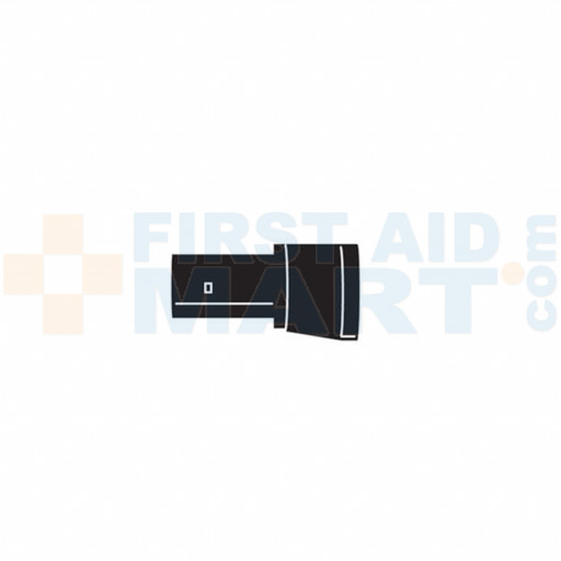 CPR Prompt Infant / Baby Lung Bag Adapter - 5 Per Pack - LF06945U