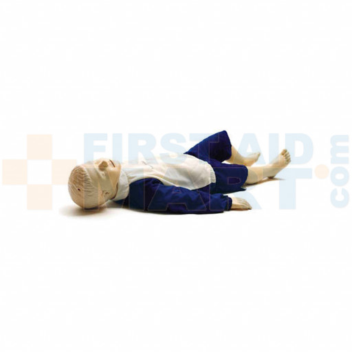 Resusci Junior - Child / Pediatric CPR Manikin - Hard Case - LG01036U