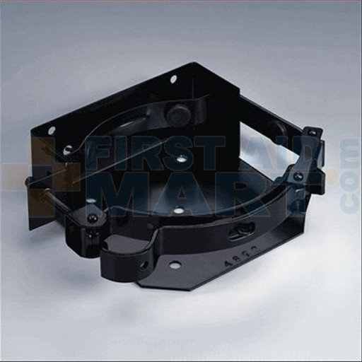 Bracket for Water Jel Burn Wrap and Canister - 1 Each - M4007