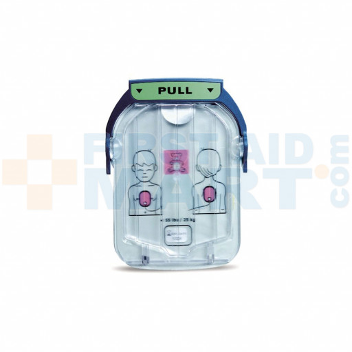 Infant/Child / Pediatric SMART Pads Cartridge - M5072A