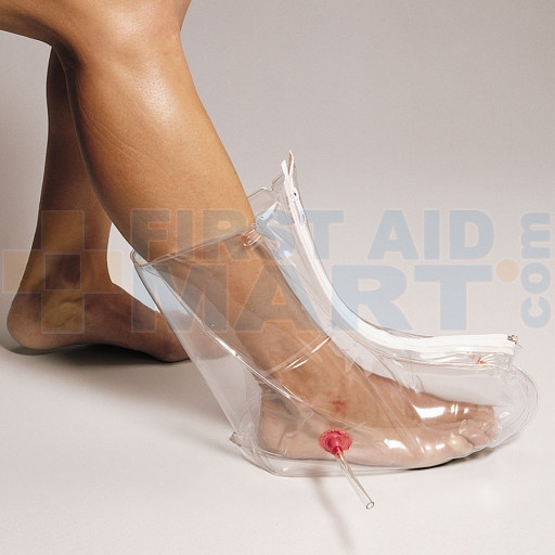 Splint, Inflatable Air - Foot & Ankle - M5086