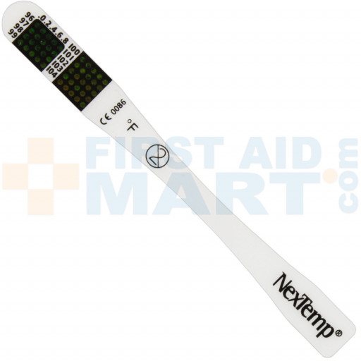 Single-Use Disposable Thermometer - 3-1/2 inch - 1 Each - M5125
