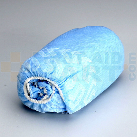 Disposable Shoe Covers - 100 Per Box - M902