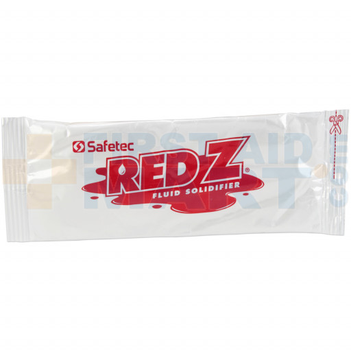 Red-Z Fluid Control Solidifier, 2 ounce Pack - M916