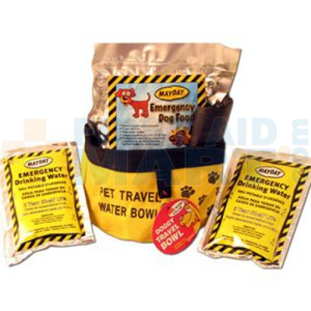 Travel Kit for Pet - PET-TRV
