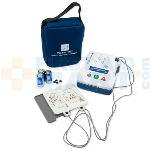 Prestan AED UltraTrainer, Single AED Trainer - PP-AEDUT-101