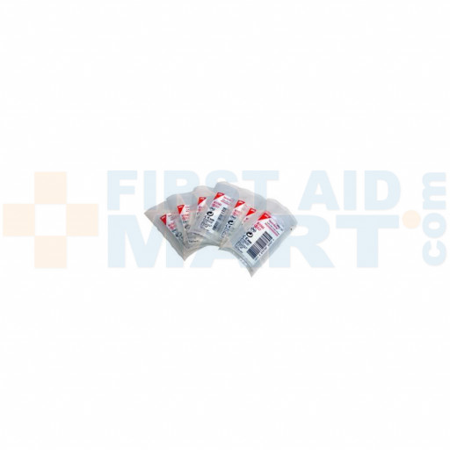 1 inch x 5 inch 3M Steri-Strip Adhesive Skin Closures, 4 ENV - R1548