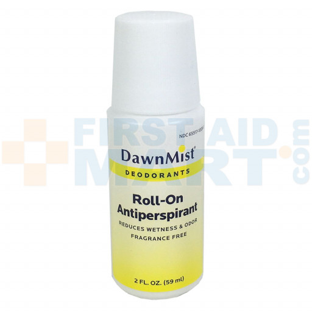 Roll-on Antiperspirant