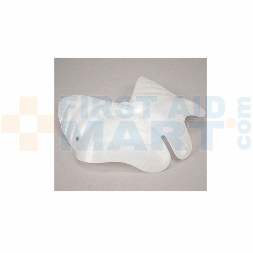 Replacement Chest Plate for Brad CPR Manikin - SB32230U
