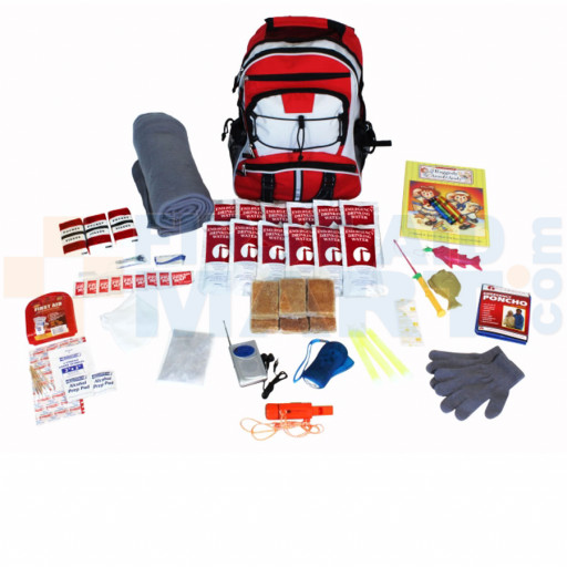 Guardian Child / Pediatricrens Survival Kit - SKCK