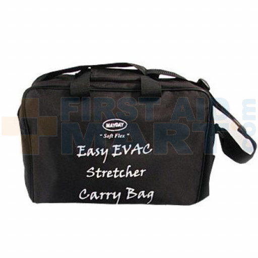 Black Carry Bag for EVAC Stretcher - ST-EVAC