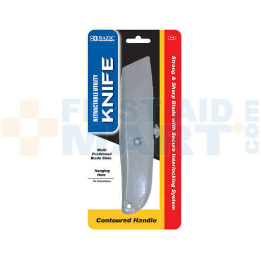 Utility Knife - T22