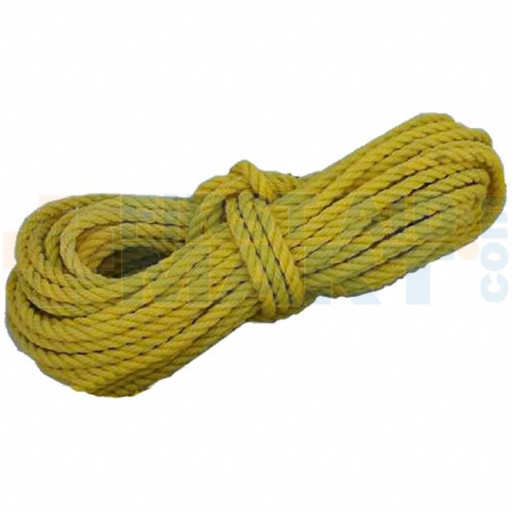 Plastic Rope 3/8 inch x 100' - T222A