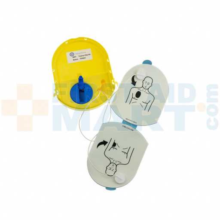 HeartSine™ PAD Trainer Defibrillation Pads - Set of 25 - TRN-ACC-03