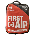 The Adventure Medical Adventure First Aid 1.0 Kit First Aid Kit - Adventure Medical Quality at the lowest price