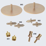 Medtronic Physio Adapters by Simulaids - 052