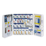 OSHA SmartCompliance General Industry Kit with Medications
