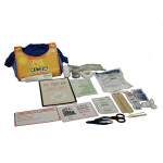 Me Ow - Fun First Aid Kit for Cats - 10131