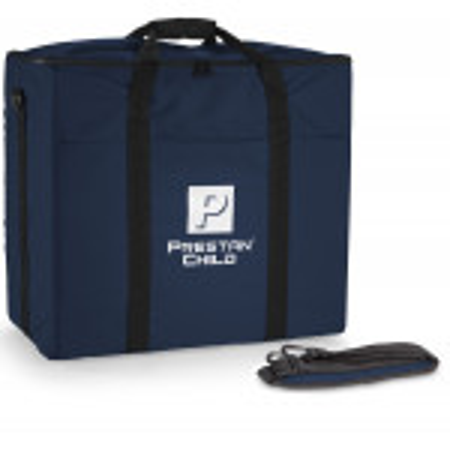 Prestan Professional Child Manikin Bag, Blue, 4-Pack, 11396