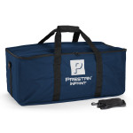 Prestan Professional Infant Manikin Bag, Blue, 4-Pack, 11398
