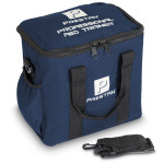 Prestan Professional AED Trainer PLUS Bag, Blue, 4-Pack, 11402