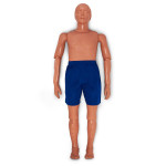 Simulaids Water Rescue Manikin, Adult, 149-1326