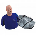 Obese Choking Manikin w/ Carry Bag - 1630