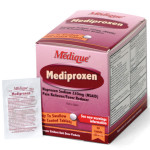 Mediproxen, 50/box, 23750
