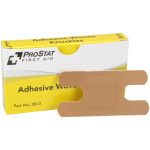 Knuckle Adhesive Bandages, Woven, 8 per box, 0118
