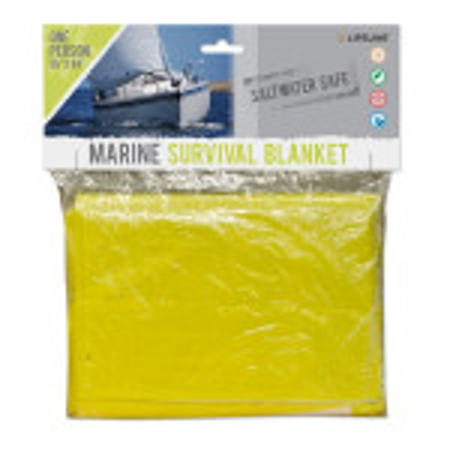 Marine Survival Blanket - 4265