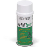 Ivy-Rid Spray, 3oz, 48717