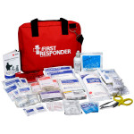 120 Piece First Responder Kit - 510-FR