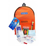 Emergency Preparedness 1 Day Backpack, 90123