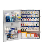 XXL Metal Smart Compliance Food Service First Aid without Meds, 90835