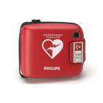 Semi-Rigid Carry Case for the Philips FRx Automated External Defibrillator - 989803139251