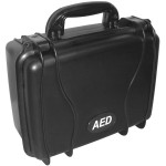 Standard Hard Carrying Case - Black - DAC-110