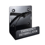 DefibTech Wall Mount Bracket - DAC-200