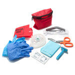 Automated External Defibrillator Rescue Pack - DAC-420