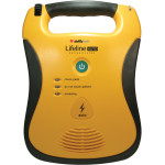 Defibtech AUTO Automated External Defibrillator - 5 year battery - DCF-A120-EN