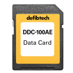 High Capacity Data Card (100-minutes, Audio) - DDC-100AE