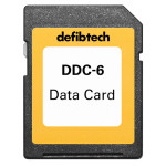 Medium Capacity Data Card (6-hours, no audio) - DDC-6